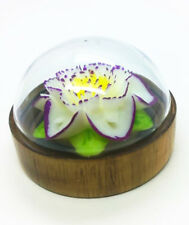 "Floral Handicraft Soap in 3"" beautiful Flower Classic Souvenirs Decorate room"