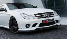 Mercedes CLS W219 63 55 AMG LOOK Bodykit Stoßstange Heckschürze Seitenschweller