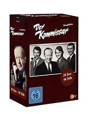Der Kommissar Komplettbox 24 DVDs Neu OVP mit Folie