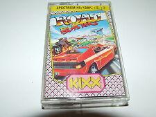 Road Blasters por Kixx Spectrum 48K/128K/+2/+3 muy buen Completa!