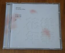 BTS 3rd mini Album In the Mood for Love CD Jewel Case for Recording Review RARE