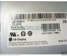"original LM185WH1-TLD3 for LG 18.5"" LCD panel 1366*768 60 days warranty"