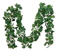 Grape Ivy Chain Garland ~ Silk Wedding Flowers Arch Decorations Chuppah Greenery