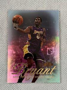 1999 Flair Showcase Kobe Bryant #50