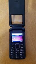 BLU Zoey Flex - Black (Unlocked) Mobilephone