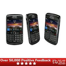 BlackBerry 9780 5MP Cámara Teclado Teléfono Inteligente-Negro
