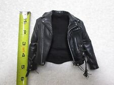Terminator 2 T-800 Leather Jacket DX10 1/6th Scale - Hot Toys 2012