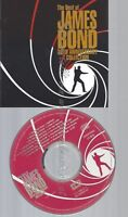 CD--JOHN BARRY -- -- THE BEST OF JAMES BOND - 30TH ANNIVERSARY COLLECTION