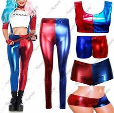 Synthetic Fancy Dress Trousers & Shorts
