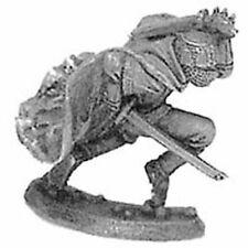 Shokemeister Dwarf Stormtrooper #03-090 Classic Ral Partha Fantasy Metal Figure