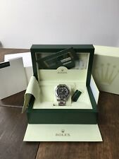 Rolex GMT Master II 2 Ceramic 6710LN, Dec 2012 Box and Papers Goldsmiths UK
