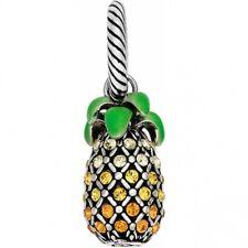 Brighton Charms  Aloha Pineapple Charm