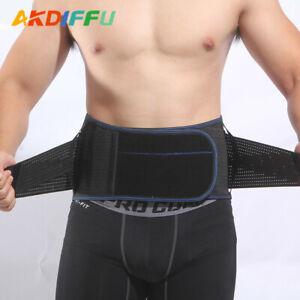 Nierengurt Rückenbandage Rückenstützbandage für Sport Jogging Nierenschutz KB04