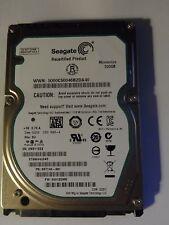 SEAGATE Momentus 500GB HARD-DRIVE, PN 9RT143-881