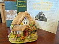 LILLIPUT LANE - L2435 LITTLE GEM - WESTLINGTON, BUCKINGHAMSHIRE + BOX & DEEDS.