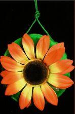 Plush Bag Sunflower Gardener Garden for Gardener Costume NEW