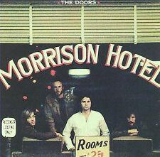 The Doors - Morrison Hotel Audio Fidelity CD (24kt Gold, HDCD, Remastered)