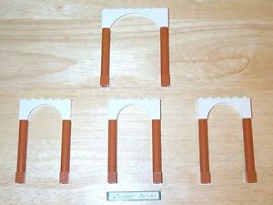 Lego Pillar Support Arch 2504 Palace Temple