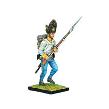 NAP0305 Austrian Hahn Grenadier Advancing Raised Musket by First Legion