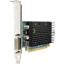HP NVIDIA Quadro NVS 300 512MB DDR3 PCIe x16 Graphics Card 625629-001 BV456AA
