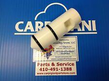 Carpigiani Parts Coldelite Ice Cream Piston & O-Ring For Uc-1131 Uf-253 Plunger