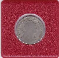50 centavos Portugal 1927 Wappen und Freiheit