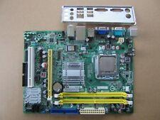 Tul TG31-M2 Intel Socket 775 Micro ATX Motherboard with Pentium E6300 SLGU9 CPU