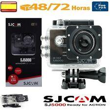 Original SJCAM SJ5000 Deporte Videocámara WiFi 1080P 16MP Cam Outdoor DV