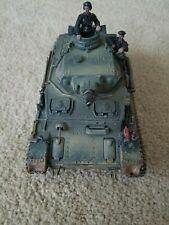 Forces Of Valor Unimax 1:32 German Panzer IV Tank Eastern Front, 1941