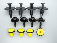 Alojamiento de la Rueda Kit Reparación Clips Protector Paso Tornillos Para Ford