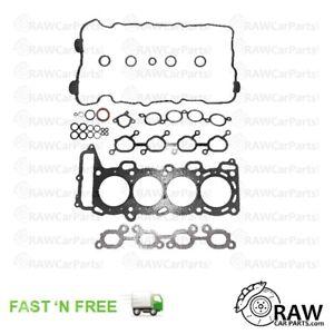 Head Gasket Set Top End Rebuild Kit for Nissan Pulsar GTiR 200SX S13 S14 SR20DET