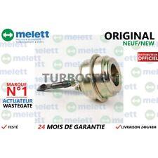 Actuator Wastegate Turbo GT1749V 742614-4 Seat Ibiza 3 1.9 TDI Cupra 160 Melett