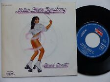 GRAND CIRCUIT Roller skate symphony 2C008 63347 FRANCE Sexy nude drawn cover RTL