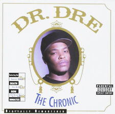 Dr. Dre : The Chronic CD (2018) ***NEW*** Highly Rated eBay Seller, Great Prices