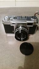 Yashica 35mm Vintage Camera