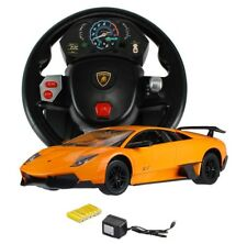 RC Lamborghini R/C Car NEW w/ gravity remote control NIB Official Product 1:14