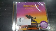 QUEEN - BOHEMIAN RHAPSODY (ORIGINAL SOUNDTRACK) (CD SIGILLATO 2018)