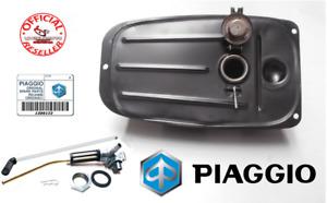 PIAGGIO VESPA SPECIAL 50 TANK UND TAP MIT AUKTION