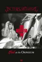 IN THIS MOMENT - BLOOD AT THE ORPHEUM (LTD.DVD EDT.)  DVD NEW+