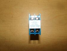 Power Reed 21-9925 Input +24 VDC EIS973 *FREE SHIPPING*