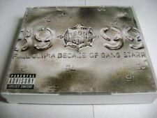 Gang Starr - Full Clip & A Decade of Gang Starr (2CD) 2 Discs