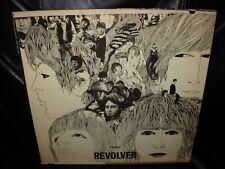 BEATLES revolver ( rock ) capitol mono