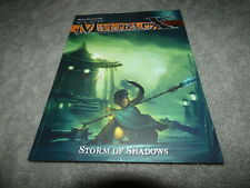 Wyrd: Malifaux: Storm of Shadows