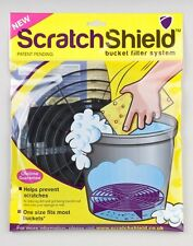 Scratch Shield Noir - grille de lavage