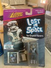 Lost In Space Root B-9 Johnny Lightning 1998 New Sealed