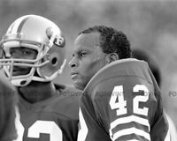 RONNIE LOTT Photo Picture SAN FRANCISCO 49ers Football 8x10 11x14 or 16x20 (RL3)