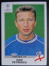 Panini Champions League 1999-2000 - Daniel Petrescu (Chelsea) #279