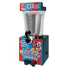 I Scream ICEE Machine Slushie Maker - Make Your Own ICEE Slushies at Home