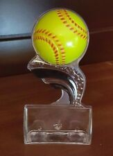 "Softball Trophy 5"" B1"