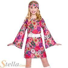 D��guisements costumes multicolore pour fille Années 1960